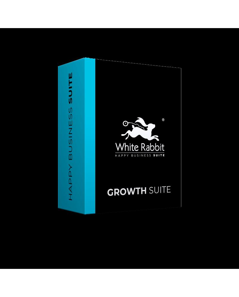 Growth Suite -  subscripción mensual