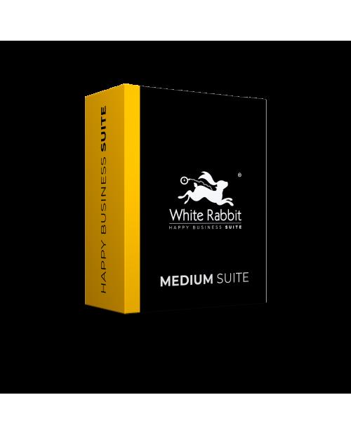 Medium Suite  - Abbonamento Mensile