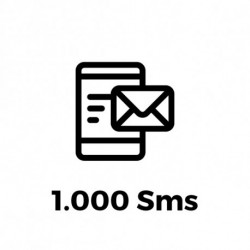 1.000 SMS Pack