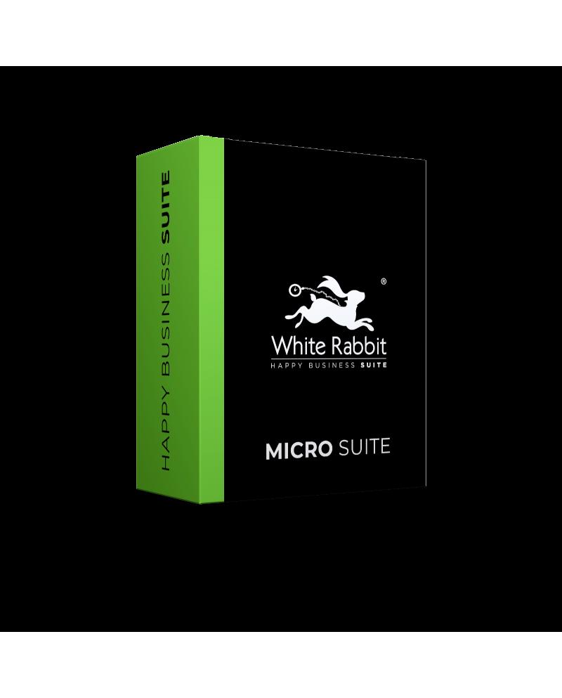 Micro Suite - Abbonamento Mensile