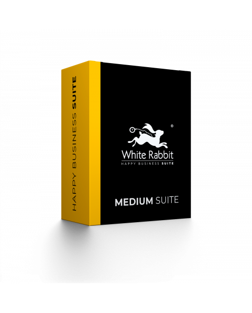 Medium Suite  - Annuale