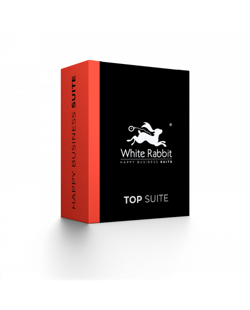 Top Suite - Monthly Subscription