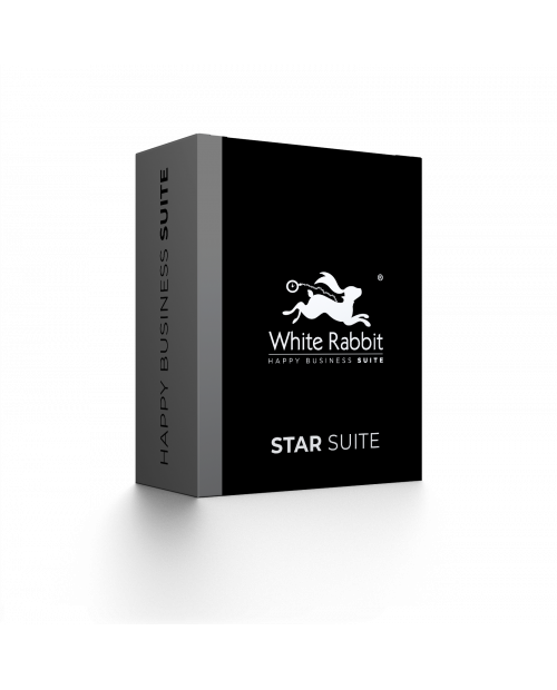 Star Suite - Monthly Subscription
