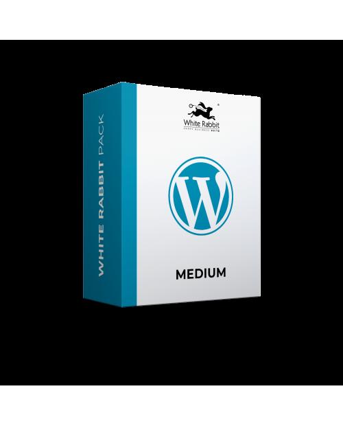 Realizzazione Wordpress Medium