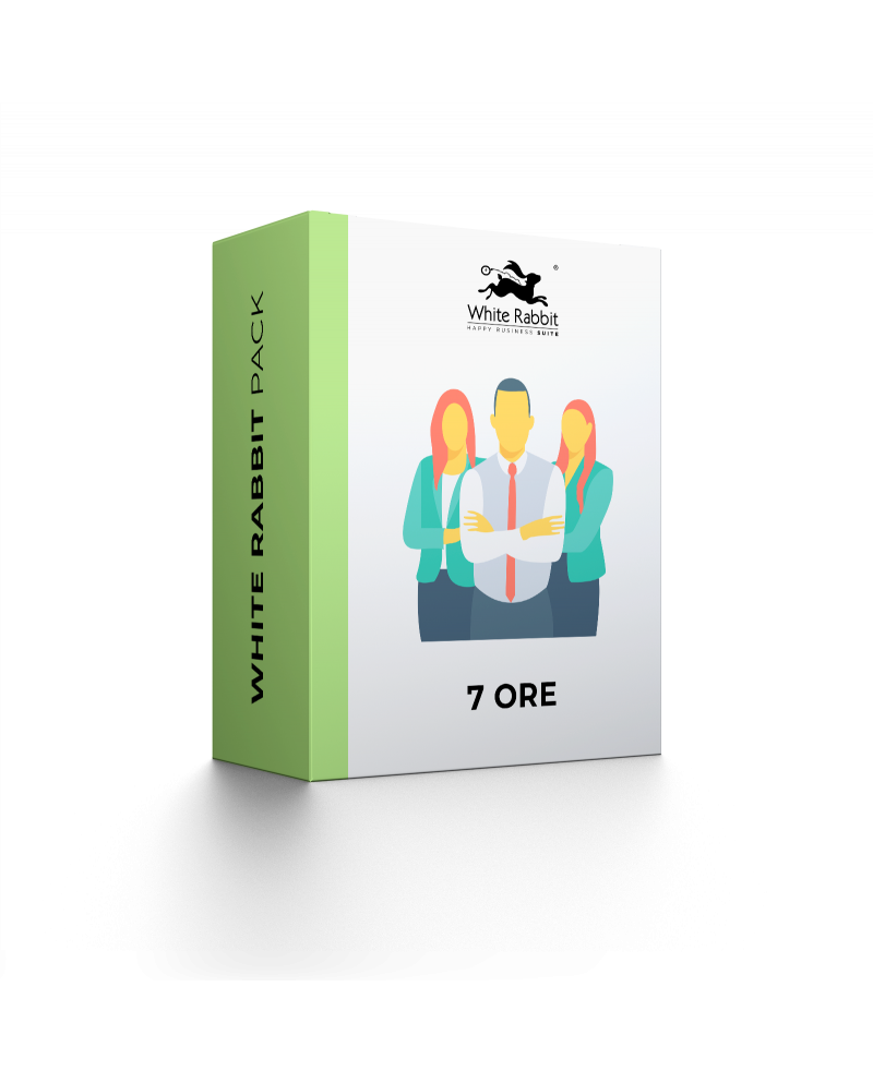 7 Hours of Digital Counseling - Monthly Subscription