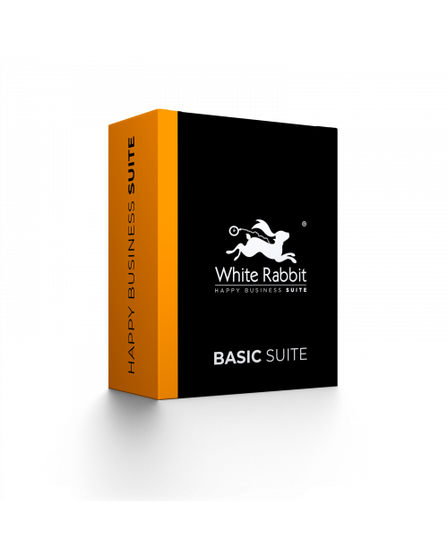 Basic Suite - Monthly Subscription