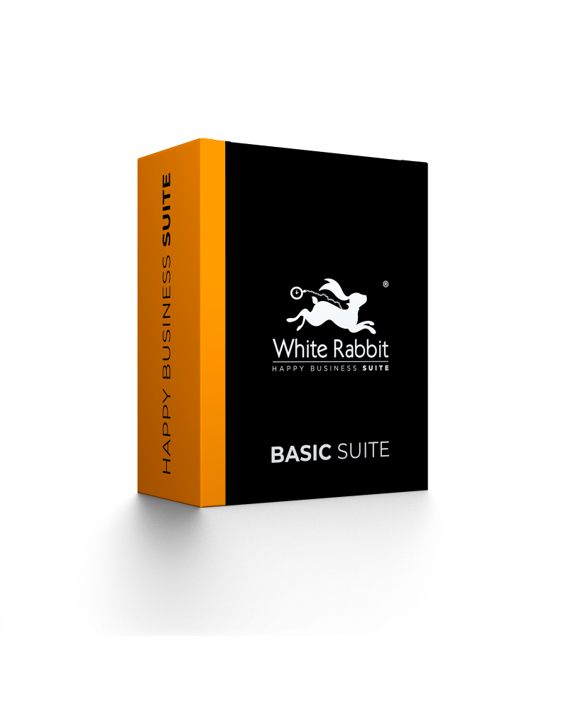 Basic Suite - Suscripción Mensual