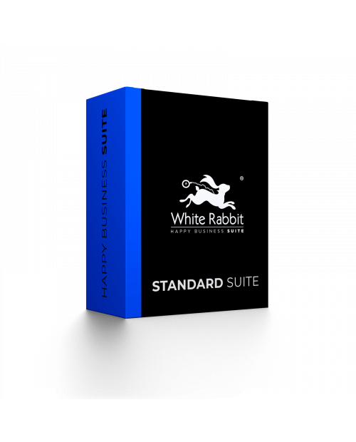 Standard Suite - Monthly Subscription