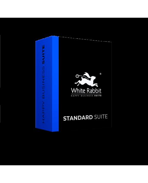 Standard Suite - Suscripción Mensual