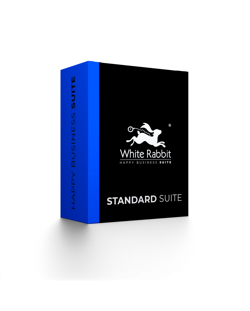 Standard Suite - Abbonamento Mensile