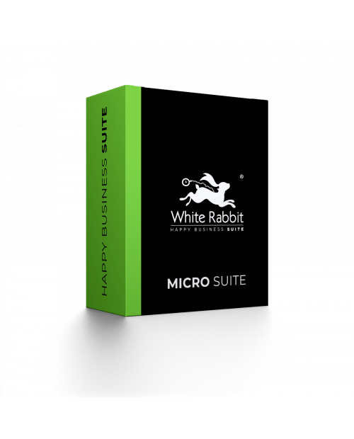 Micro Suite - Monthly Subscription - Free Trial 15 Days