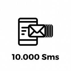 10.000 SMS Pack