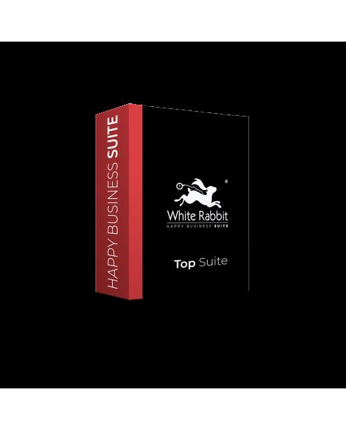 Top suite - Abbonamento Mensile