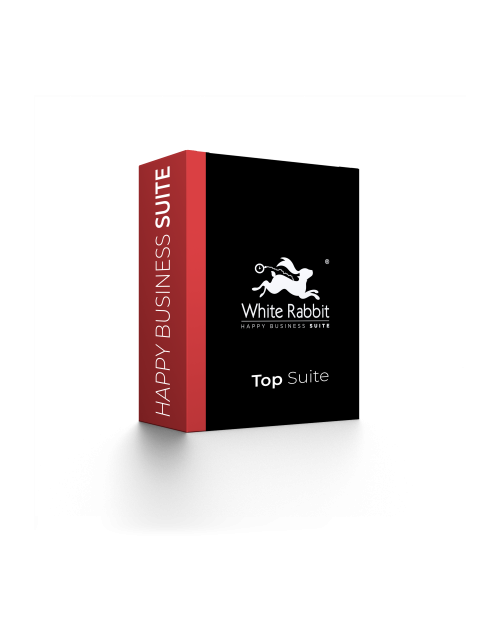 Top suite - Yearly Subscription