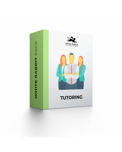 Basic Tutoring - Monthly Subscription