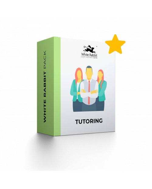 Advanced Tutoring - Monthly Subscription