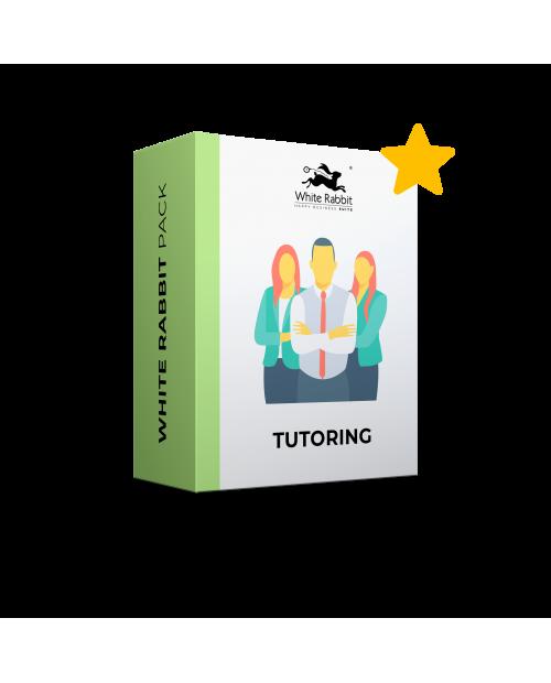 Tutoring Avanzato - Abbonamento Mensile